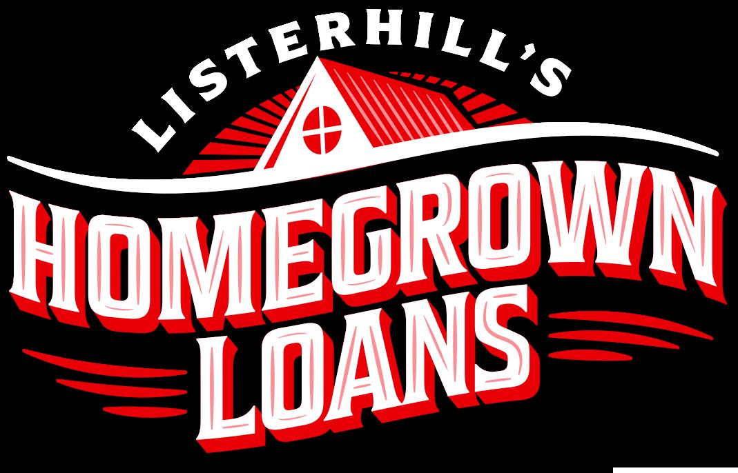 Homegrown Loans Logo