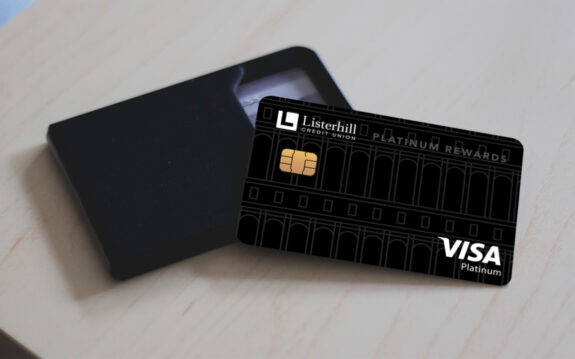 Mockup Credit Card Small