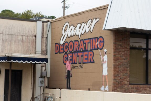 Jasper Decorating Center
