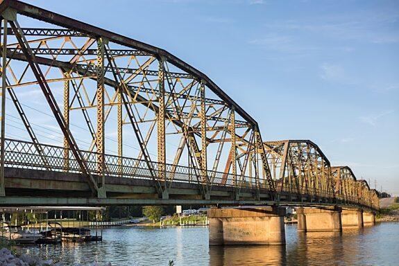 Killen Bridge