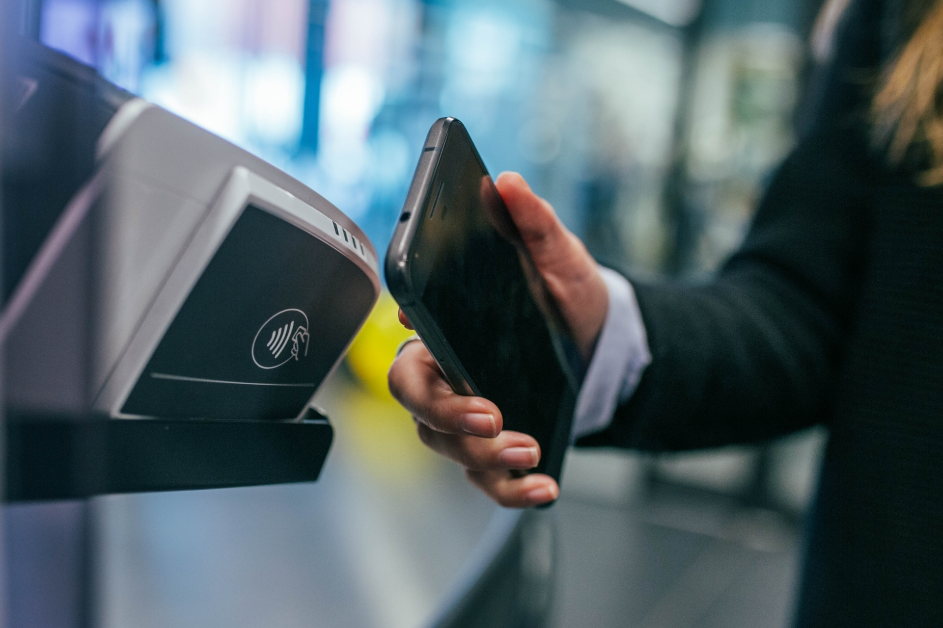 You can before long compensation with bitcoin utilizing Google Pay and Samsung Pay